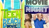"Family Movie Night - ""Teen Plage Movie"" sur Disney Channel"