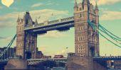 13 choses seules personnes qui vivaient au Royaume-Uni comprennent