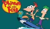 Spongebob Squarepants?  Plus de 10 dessins animés qui pourrait ruiner votre enfant