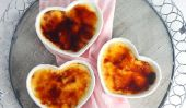 Valentines Desserts pour vous faire tomber in Love Again