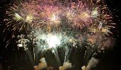 New Years Eve 2014 Recettes santé: Que faire pour NYE Parties Cette Année