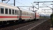 Utilisez billet de 29 euros de la Deutsche Bahn