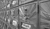Terminer boîte aux lettres - donc vous résoudre votre boîte aux lettres de l'entreprise sur
