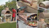 Comment construire votre propre Four Pizza