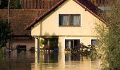 Construire en zone inondable - ce que vous devriez payer un constructeur