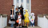 Halloween Gags - qui est autorisé