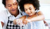 Qu'est-ce que les couples mariés avec enfants peuvent apprendre de parents divorcés