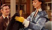 """Une des robes de Scarlett O'Hara de """"Gone With The Wind"""" vient de vendre pour $ 137 000 dollars"""