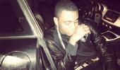 Rapper Soulja Boy arrêté, emprisonné sur des accusations Felony de fusil à Los Angeles [Photo]
