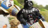 10 choses que nous voulons voir à 'Star Wars' la terre de Disney