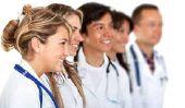 Top 10 des meilleures universités en médecine en Australie