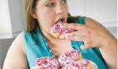 Top 10 des causes les plus fréquentes de l'obésité