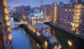 La plus belle ville en Allemagne