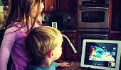 Les tout-petits maintenant besoin d'une thérapie Pour Leur iPad Addictions: Qui est à blâmer?