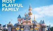 La recherche est pour les plus ludiques de la famille de l'Amérique avec KaBOOM!  et Walt Disney Parks and Resorts