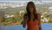 "Hot Mom Alerte: Liz Hurley concernant les SP ""Gossip Girl"" (Photos)"