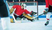 Combien de temps dure un match de hockey en moyenne?  - Informatif
