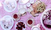 Comment avoir un pique-nique Regency Tea Party
