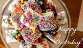 10 Alternatives à gâteau pour votre fête d'anniversaire Suivant