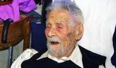 Plus ancien homme du monde Alexander Imich meurt à New York à l'âge 111