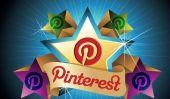6 façons d'être une superstar Pinterest