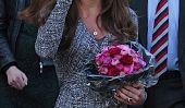 Kate Middleton enceinte: Est-ce ainsi que le royal bébé va ressembler?  (Photo)