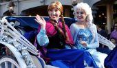 'Frozen' Movie en ligne, Let It Go, Jeux et Rides: 'Frozen' Jouets Top List de vacances;  Nouveau tour Obtient réaction mitigée