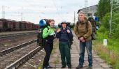 Voyager en billet de train en Europe - comment cela fonctionne: