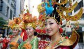 Top 10 des festivals les plus populaires dans le monde