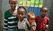 Enfants Élever des enfants: La réalité des ménages dirigés par des enfants en Afrique
