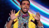 """Drake, Wiz Khafila, Chris Brown et Plus aurait ajouté au NYPD «Hip Hop Police"""" liste de surveillance"""