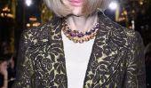 Anna Wintour reçoit Fashion Award britannique pour Lifetime Achievement