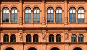L'architecture en 1900 - sachant le style de tournant du siècle