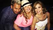 Jenni Rivera Instagram, Twitter & Songs: Jacqui Marin Rivera ouvre propos Fille sur les médias sociaux