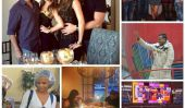 Latine Social Media Roundup: Latino Etoiles Post, Partager Thanksgiving Fêtes Avec fans