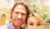 Les rumeurs telenovela 2014: Sont Angelique Boyer & Sebastián Rulli de rentrer à la télévision?