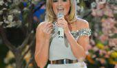 Helene Fischer: la chanteuse pop célèbre aujourd'hui le 30ème anniversaire