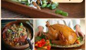 Famille Cuisine Favoris: 22 recettes savoureuses Turquie
