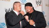 WWE Nouvelles et rumeurs: Vince planification MacMahon un Hulk Hogan & John Cena match à Wrestlemania 32