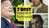 7 meilleur président Performances dans Films à la Journée de l'honneur du président