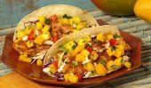 9 fromages mexicains pour Cinco de Mayo