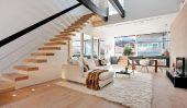 Duplex élégant et confortable sur deux niveaux, 50 Lispenard Street, NY