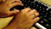 Ecrire Croix sur le clavier - si vous allez