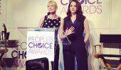 Choice Awards Nominees de 2014 personnes [Liste complète]: Taylor Swift snobé;  One Direction Note Big
