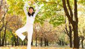 Actifs Solde - exercices pour améliorer le sens de l'équilibre