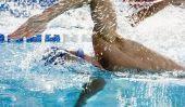 Comme je nage droit?