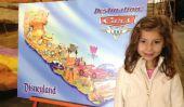 Dans les coulisses de 'Destination: Voitures Land' de Disney 2013 Rose Parade Float