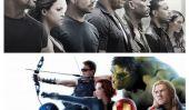Marvel 'Avengers 2' Age of Ultron: «Pourquoi Marvel pourrait prendre quelques repères à partir de 'Furious 7' & '' Franchise Fast & Furious