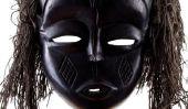 Slipknot Masques - signification et l'utilisation facile à expliquer