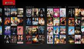 Meilleur Films et Séries TV sur Netflix: Découvrez ce qui se Rejoindre et quitter le site en streaming Cette Décembre
